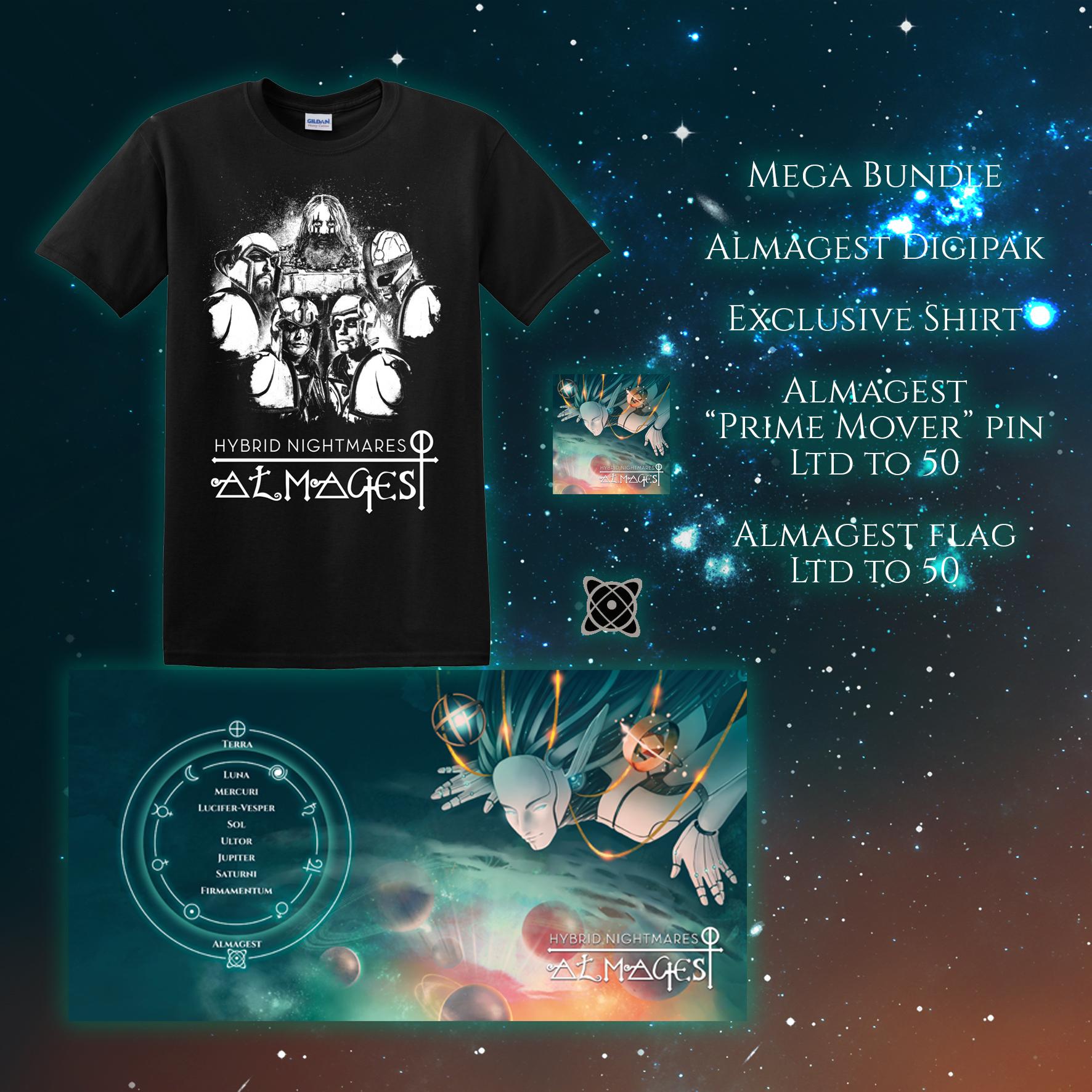 Almagest - Mega Bundle