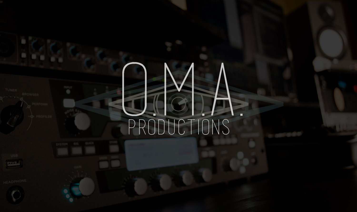 O.M.A. Productions