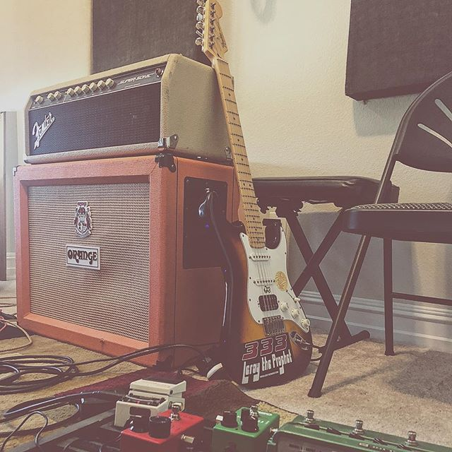 The rig from a session I did a few weeks ago with @moon_grave_tx