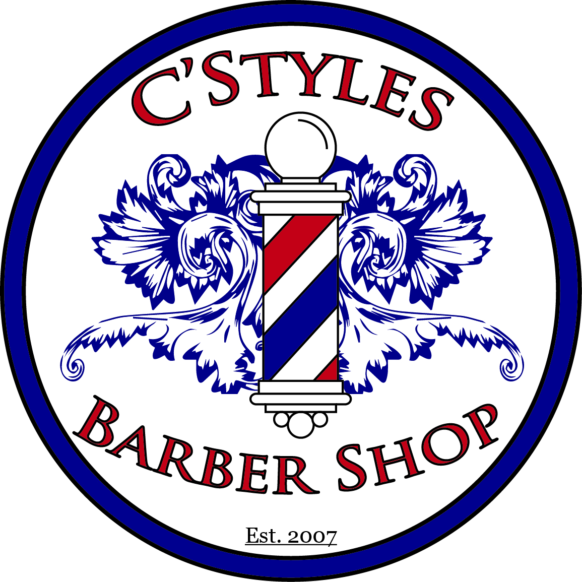 C'Styles Barber Shop