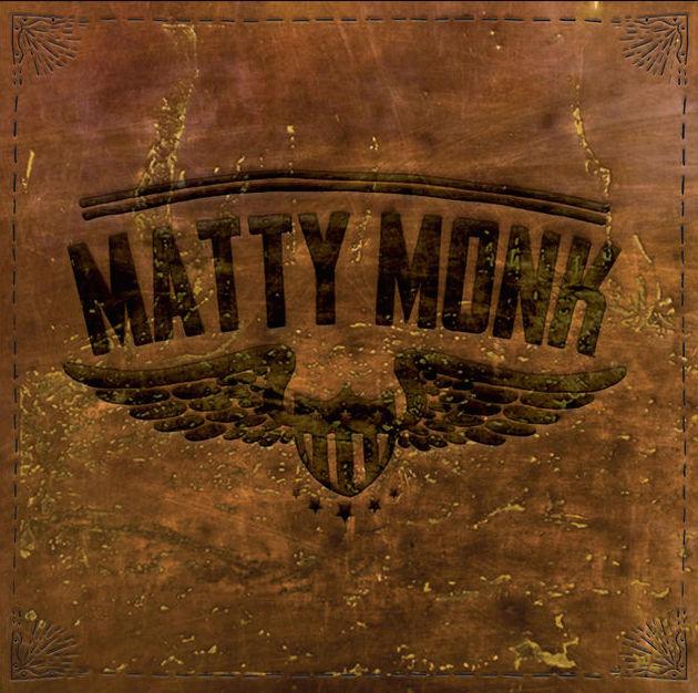 """""""Matty Monk"""" - Matty Monk (2016)"""