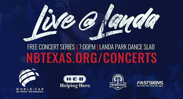 Tonight! Come hang out in beautiful New Braunfels Texas! Catch some shade and some tunes with at the Landa Park Dance Slab. 7:00-9:30  ______________________________ #nbtx #nbtxmusic #mismatchmusic #nbnightout #banjo #violin #mandolin #fiddle #drums #bass #guitar #beer #parksandrec #bassguitar #themismatch #music #livemusic #landapark #liveatlanda