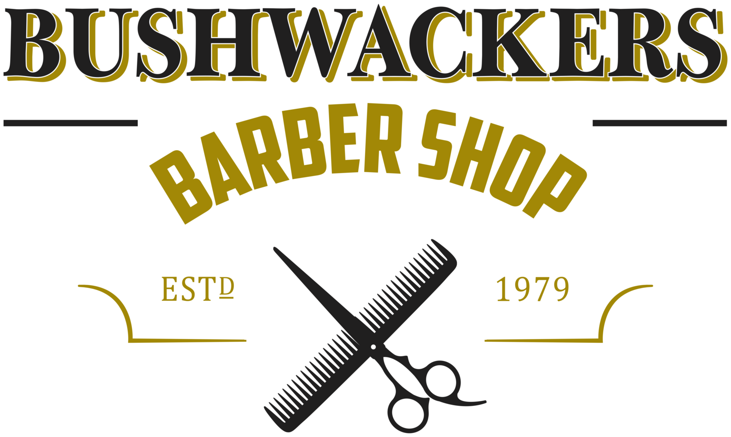 Bushwackers Barbershop