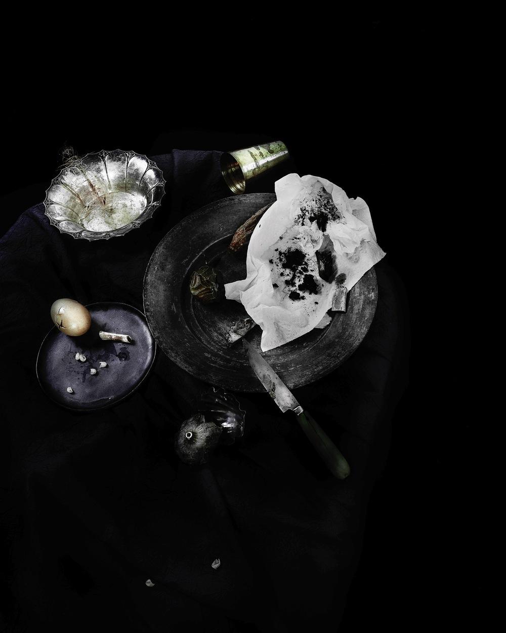 Aerial View 俯瞰, 2014,archival pigment print on fine art paper 收藏级艺术微喷,30 x 24 in. (76 x 61 cm) edition of 12 + 2 AP