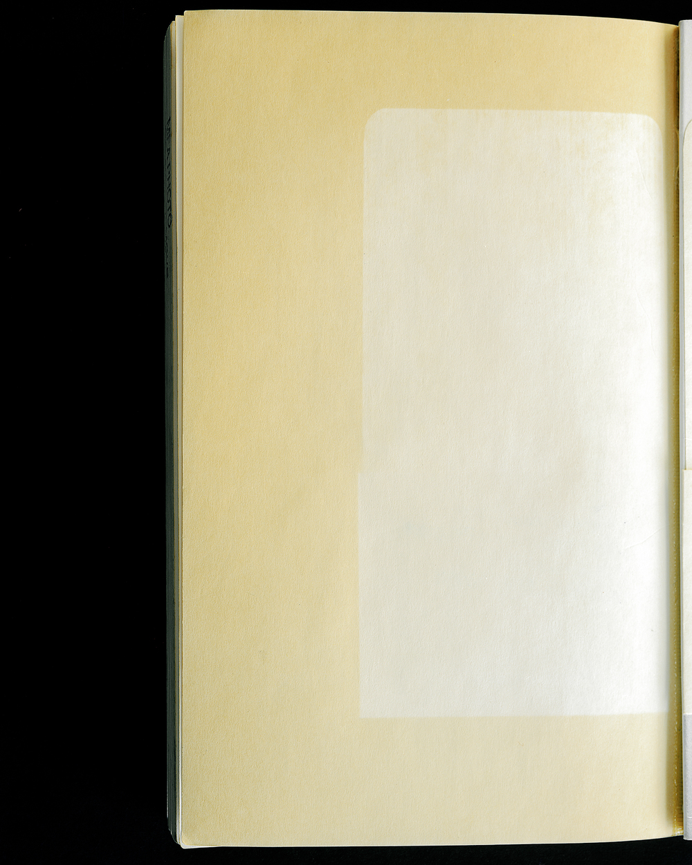 Library-1 , archival pigment print, 11 x 14 inches, 2012