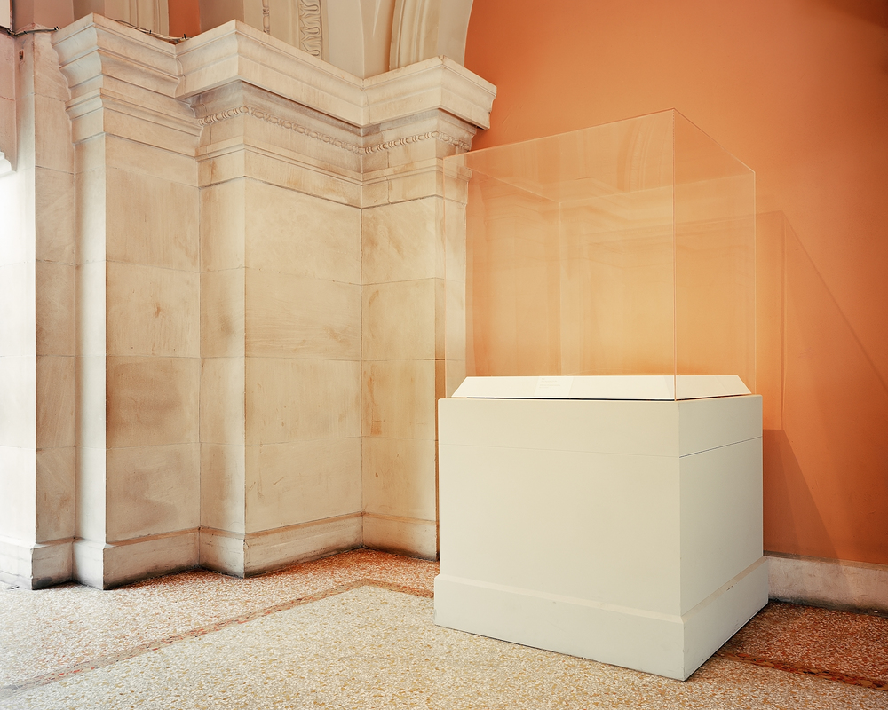 The Metropolitan Museum of Art-3 ,   archival pigment print, 11 x 14 inches, 2013