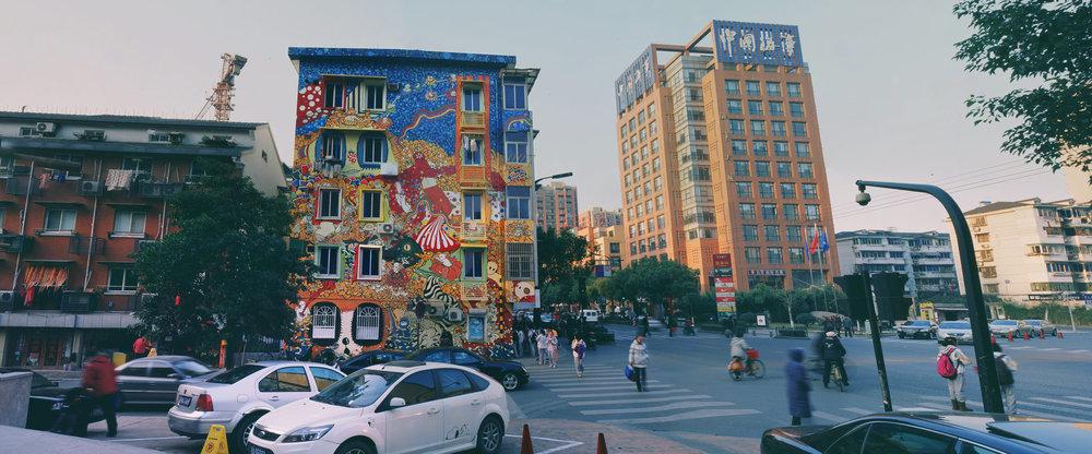 Cheng Dongfan,  Uncertain , Hangzhou, China, 2010 © Chen Dongfan, courtesy Inna Art Space and Fou Gallery 陈栋帆, 不确定 ,中国杭州,2010 © 陈栋帆,致谢清影艺术空间与否画廊