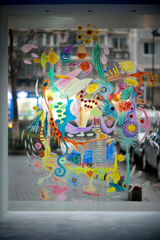 Cheng Dongfan,  The Sweet Life , Hangzhou, China, 2012 © Chen Dongfan, courtesy Inna Art Space and Fou Gallery 陈栋帆, 甜蜜的生活 ,中国杭州,2012 © 陈栋帆,致谢清影艺术空间与否画廊