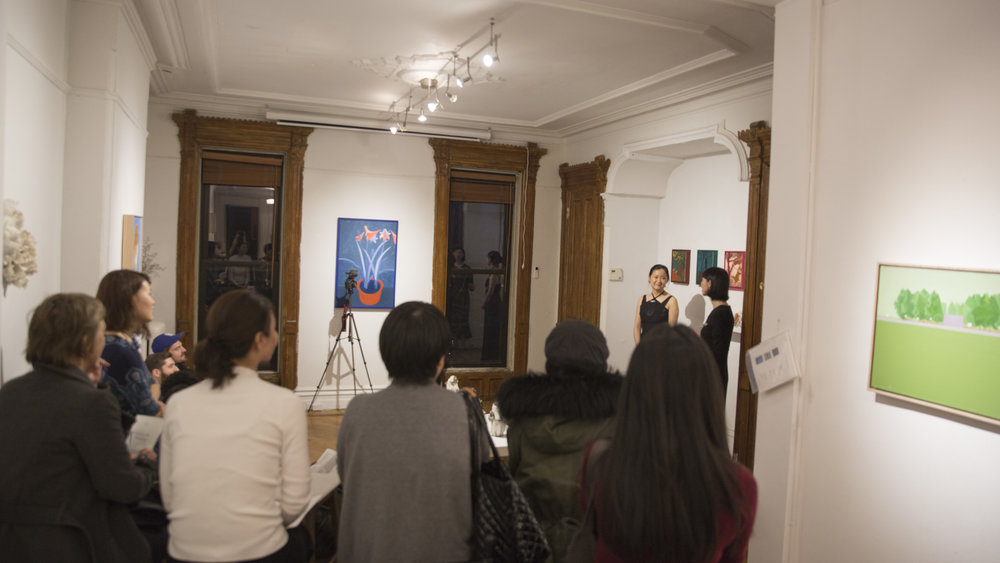 Between Mountains Concert, photographed by Huang Jingyao