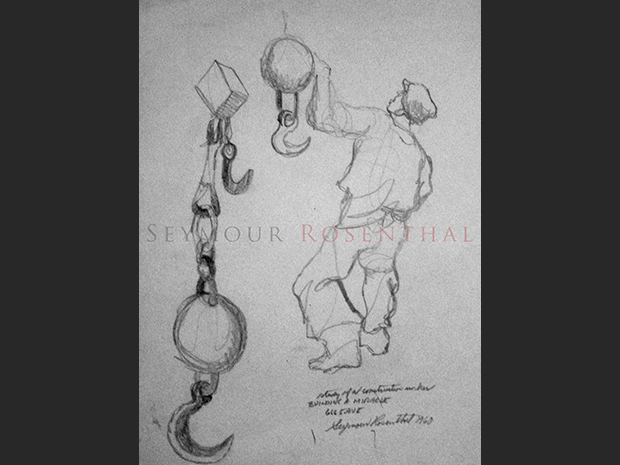 Study of Construction Worker