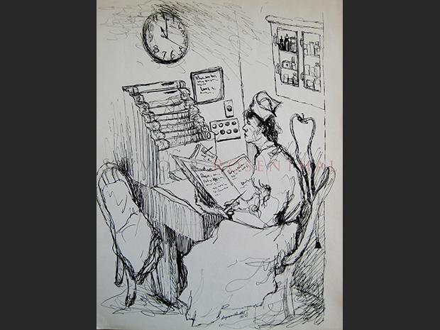 Nurse Writes