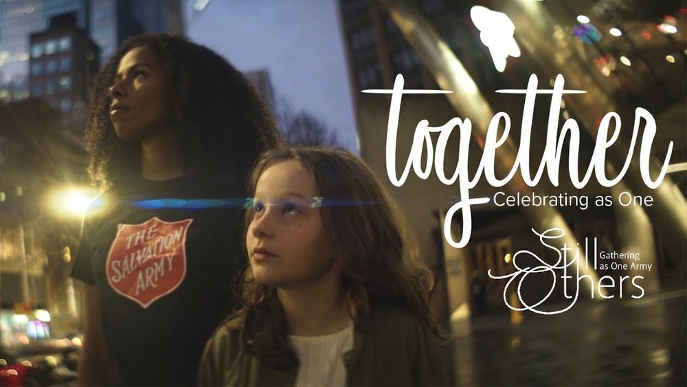Together: Celebrating as One