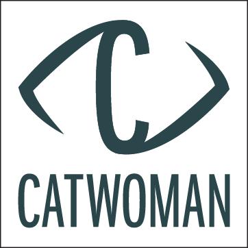 Branding Design Catwoman ME