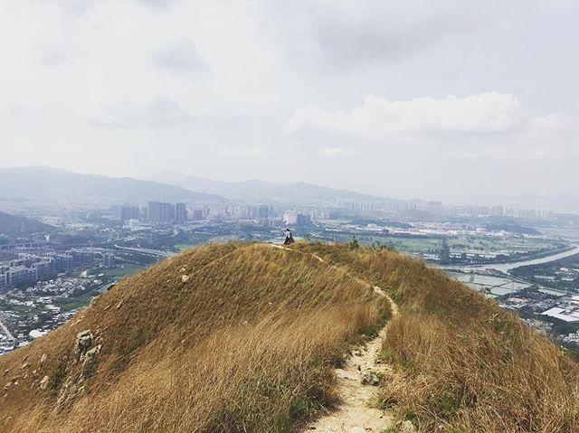 City hikes #👣