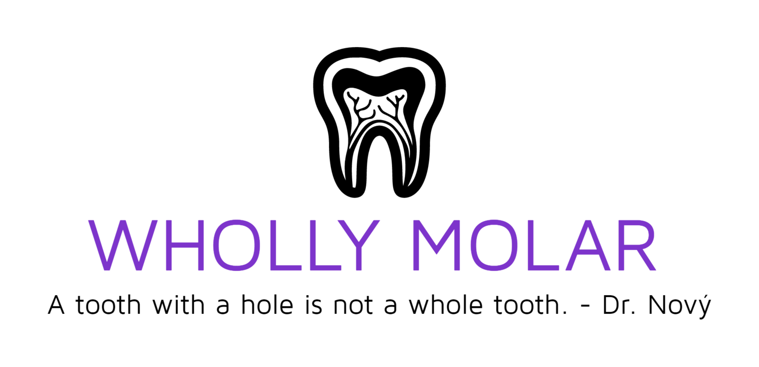 Wholly Molar