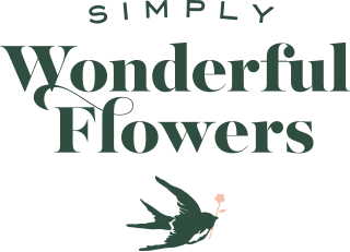 Simply Wonderful Flowers