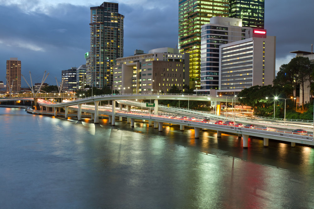 the beckon team has managed communication and stakeholder engagement for major bridge and road closures through the BRISBANE CBD including the Riverside Expressway repairs and closures,
