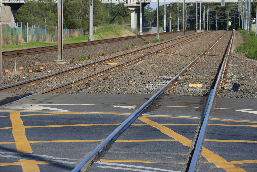The Beckon team has managed Communication and Stakeholder ENGAGEMENT for numerous level crossing rail projects.