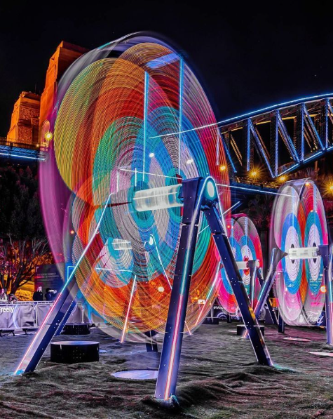 Image courtesy of vividsydney