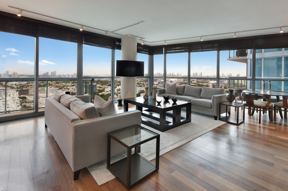 AETERNA LUXURY RENTALS