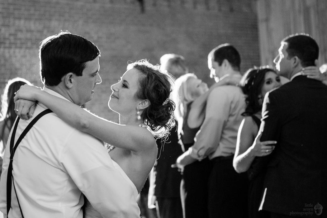 Photographs from Adrienne & Webb's Montgomery, AL wedding and reception by Alabama wedding photographers, Little Acorn Photography (Luke & Jackie Lucas).