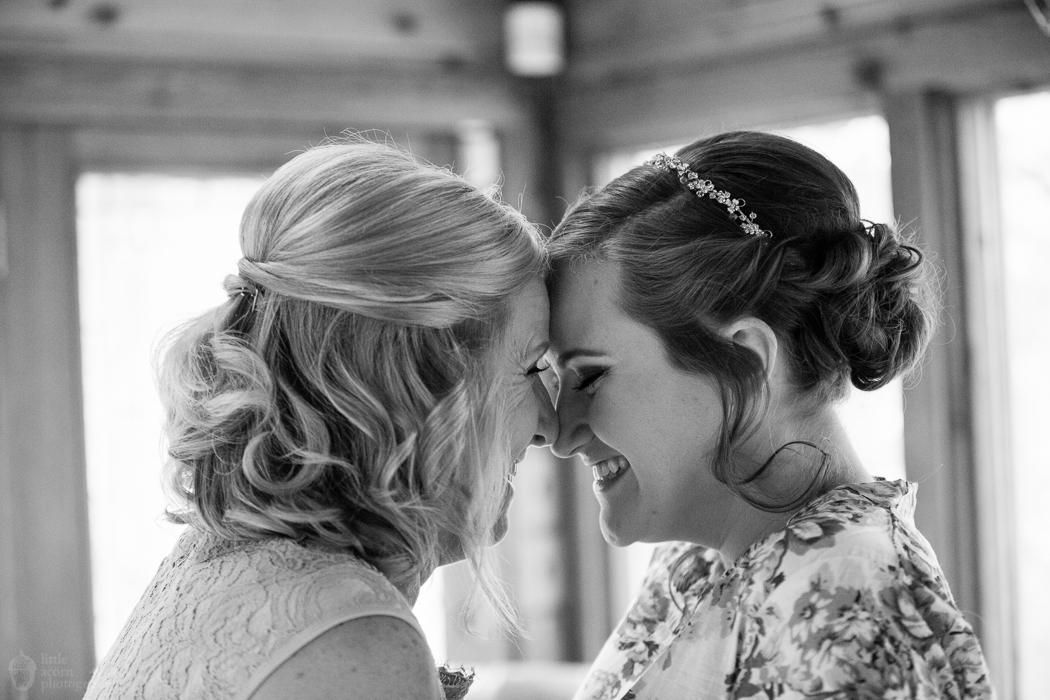 Photographs from Ellen & Brooks' Atlanta, GA wedding by Alabama wedding photographers Little Acorn Photography (Luke & Jackie Lucas).