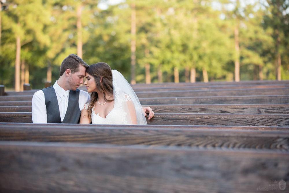 Photographs from Calah & Matt's wedding at Douglas Manor by Alabama wedding photographers Little Acorn Photography (Luke & Jackie Lucas).