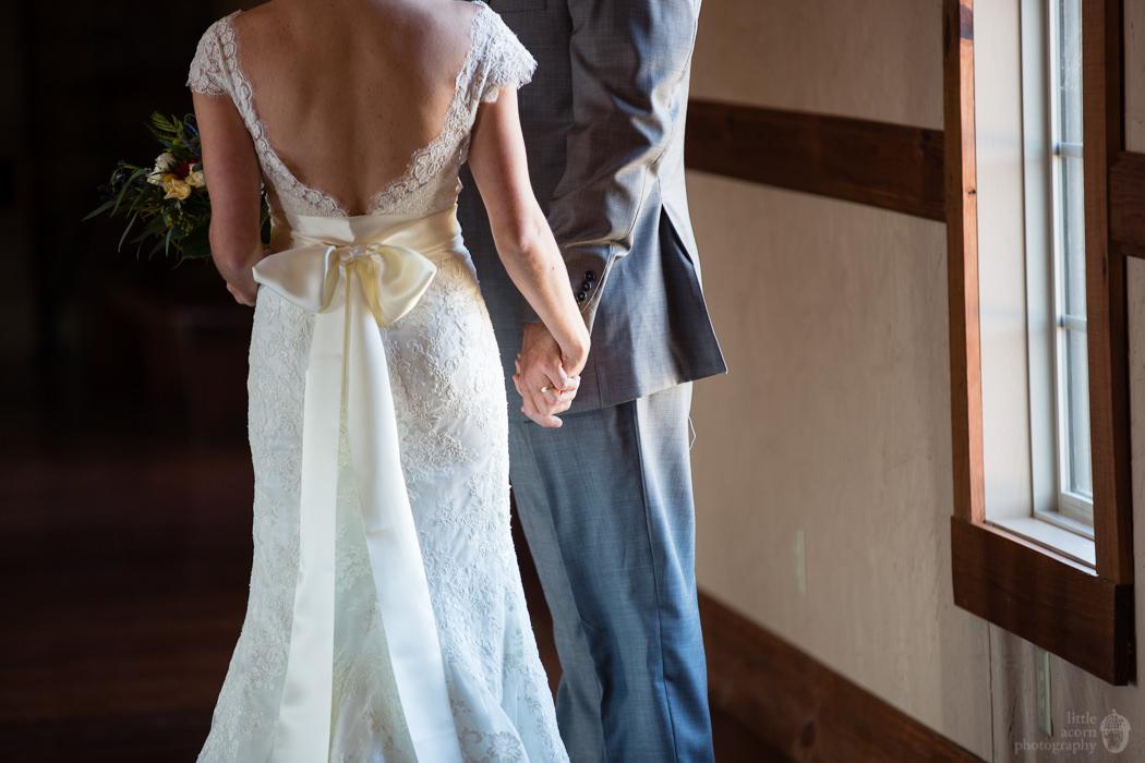 Photographs from Kara & Forest's Stone Bridge Farms wedding (Cullman, AL) by Alabama wedding photographers Little Acorn Photography (Luke & Jackie Lucas).