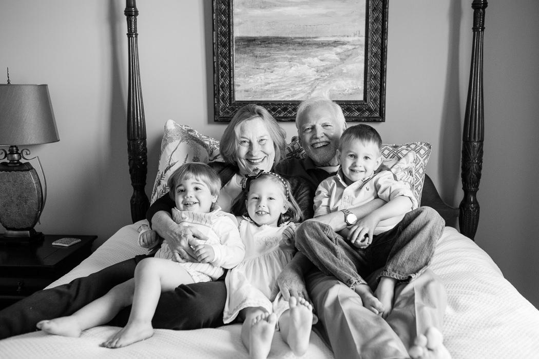 Photographs of the Bedsole family of Wetumpka, AL by Alabama photographers Little Acorn Photography (Luke & Jackie Lucas).