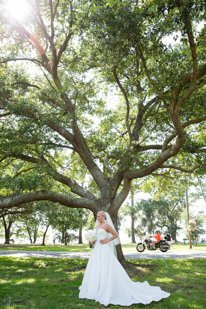 Photographs from Sarah & Noah's Point Clear & Fairhope, AL wedding by Alabama wedding photographers Little Acorn Photography (Luke & Jackie Lucas).