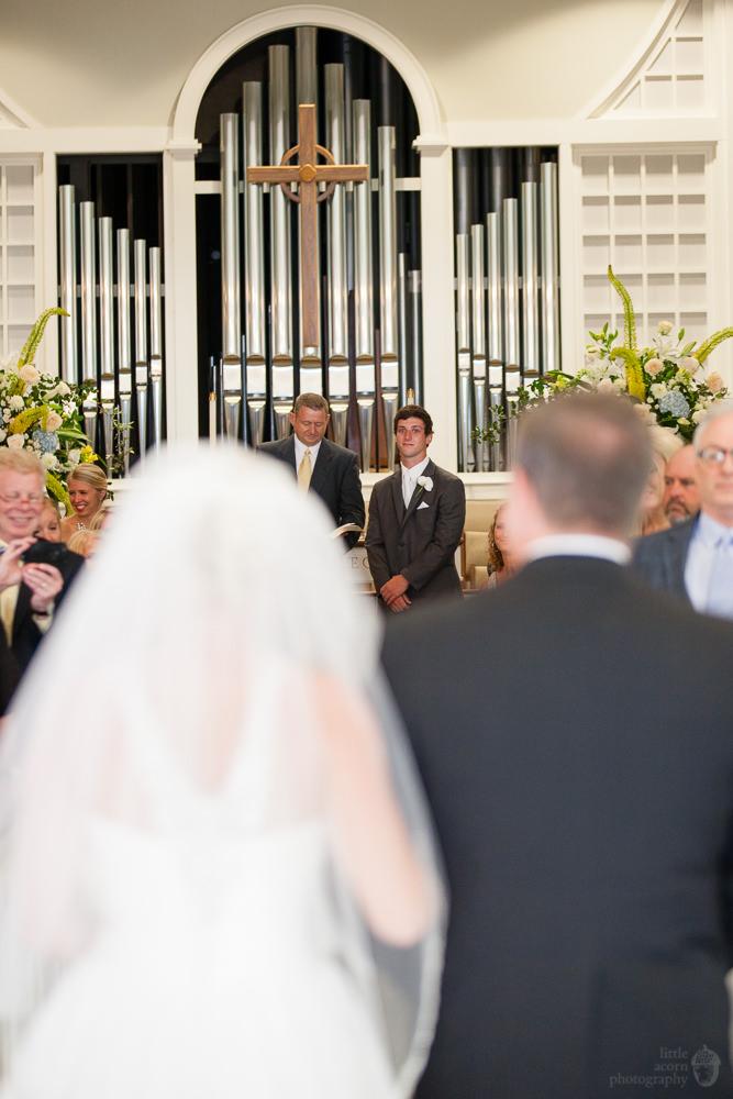 Photographs from Sarah & Noah's Point Clear & Fairhope, AL wedding by Alabama wedding photographers Little Acorn Photography (Luke & Jackie Lucas).
