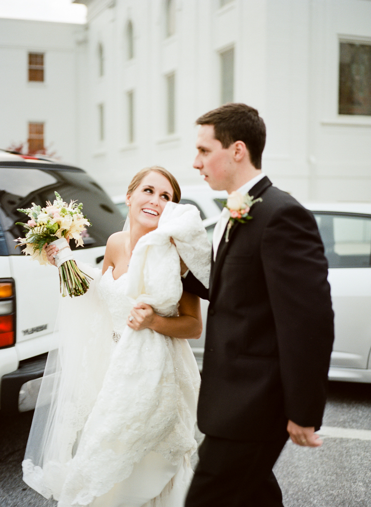 Photographs from Anna & Mike's Opelika, AL wedding (First Baptist and Event Center) by Alabama wedding Photographers Little Acorn Photography (Luke & Jackie Lucas).