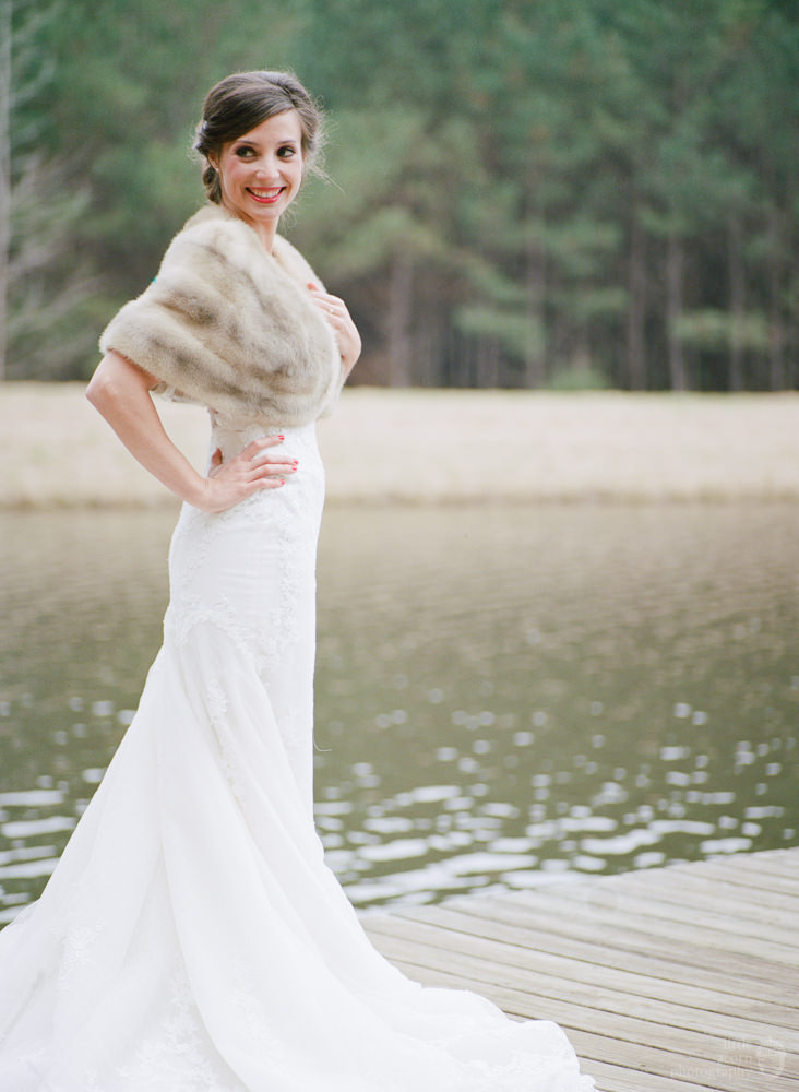 Photos from Kate Derby's York, AL bridal portrait session by Alabama wedding photographers Little Acorn Photography.