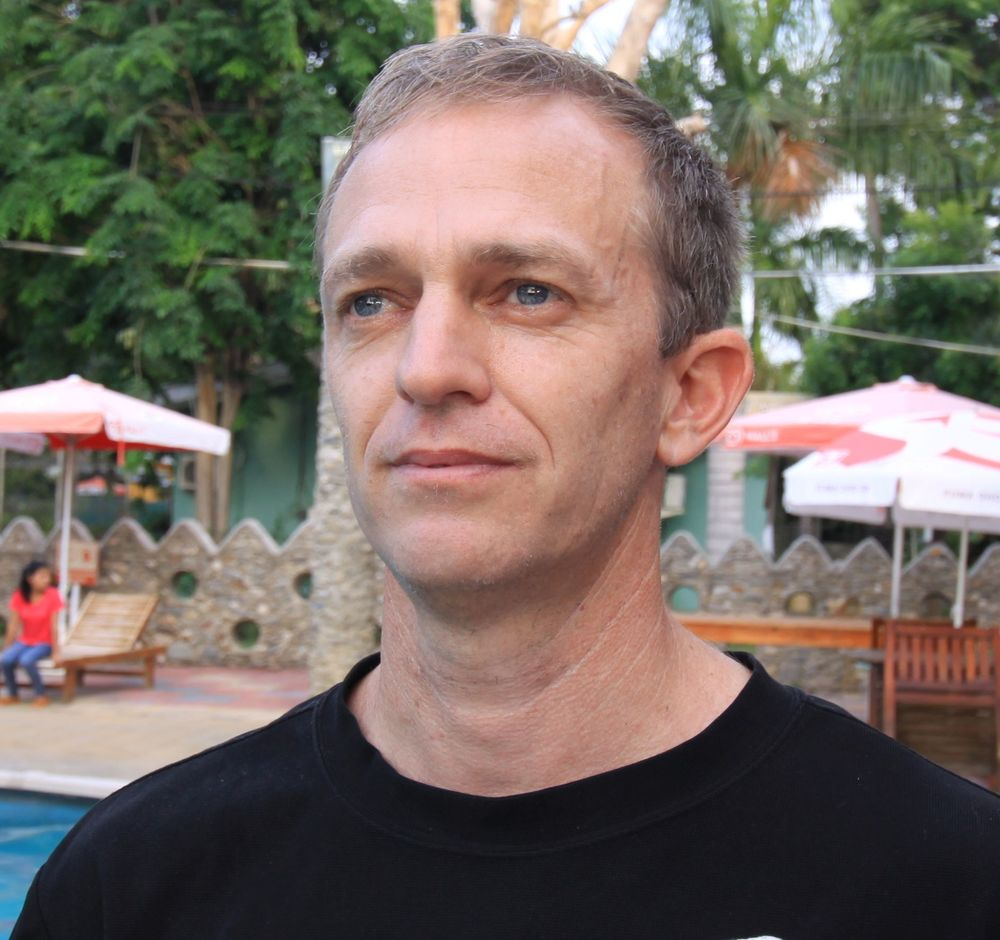 Matthew Boevink