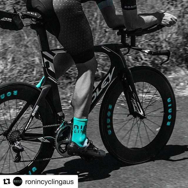Our sponsor Ronin Cycling is running an Instagram photo competition. Use #rollinonronin for your entry. See below for details.  #Repost @ronincyclingaus (@get_repost) ・・・ Want an awesome pair of free cycling socks?? To celebrate the new year, we want to see your best snapshot of what you enjoy about cycling. It could be the peak of an epic climb, your local sufferfest or even post ride coffees with friends.  In return, we'll select the 9 best photos every month and deliver a pair of Ronin Cycling premium cycling socks (by DeFeet) to you.  Some guidelines: 1- Don't put yourself at risk in order to capture an epic moment. Stay safe.  2- Use #rollinonronin in your Instagram post 3- We'll run this comp until we're out of stock, should your size be out of stock (towards the end of the competition), we'll let you know what's left so you can pick a size that would make an excellent gift to a someone close or a lucky friend.  The best 9 will be shown at the end of each month. A final round will be held of the best of the series where the final winner will get a full Ronin Cycling kit by Pactimo as worn by our brand ambassadors.  Spread the word to your friends, we're really excited to see what amazing photos you can produce!
