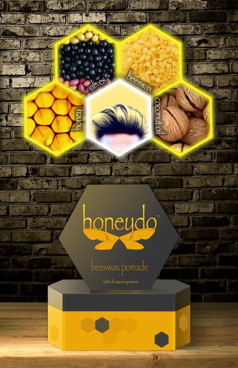 Honeydo, 2015