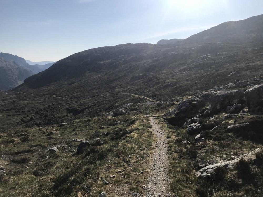 Fisherfield descent