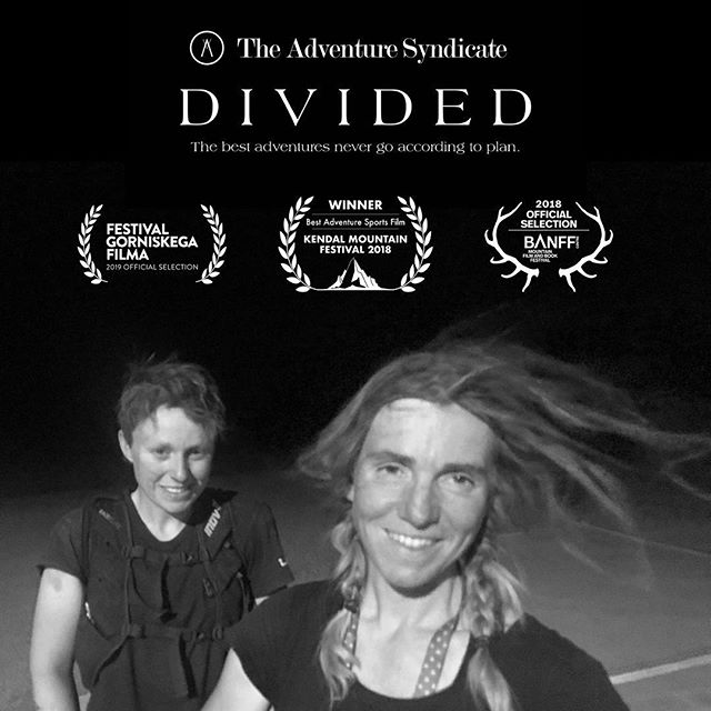 Divided wins Best Bike Film @shefadvfilmfest #bmcshaff ! Win a showing in your school or workplace by entering our #matchthemiles challenge this May. Link in bio.