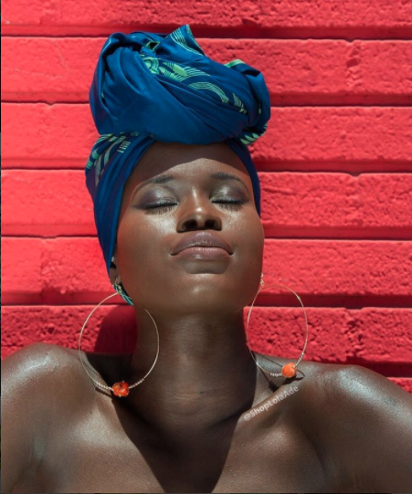 Lola Ade is a jewelry line made for royalty. With delicate and bold pieces infused with West African influences in a modern setting, each piece is handcrafted with love in sunny Los Angeles.