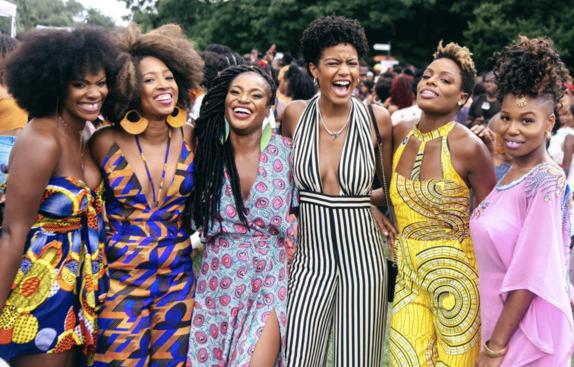 10 Events for Black Millennials in LA — Black Book LA – The Black  Millennial's Guide to Los Angeles