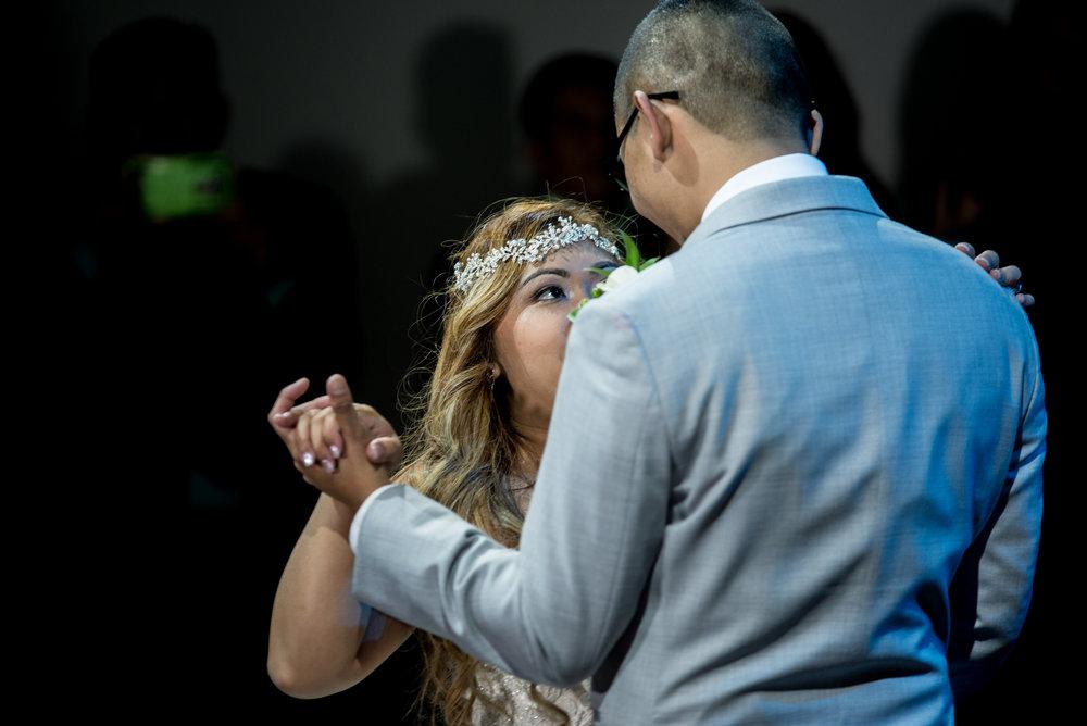 Wedding at Emerald at Queensridge