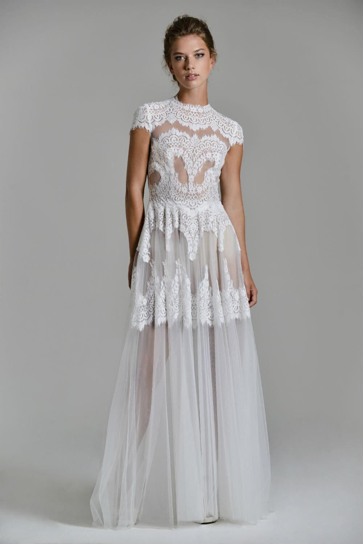 1bde0593a53 IamUnique - Unique Bridal Wedding Dresses Collection in Leichhardt ...