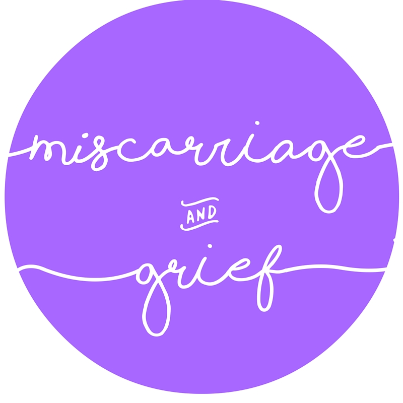 If you are walking the hard road of miscarriage and loss, there is a special place for you right here
