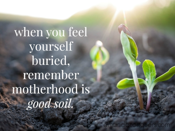 motherhood is good soil.jpg