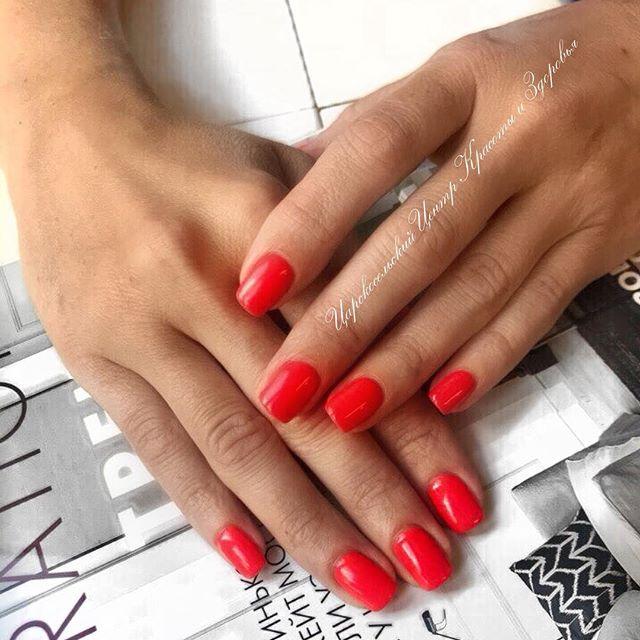 Добавьте красок для настроения ❤️🍂🍁 ⠀ #красота #маникюр #пушкин #санктпетербург #спб #косметология #перманентныйиакияж #педикюр #мойсалон #любисебя #косметолог #осень