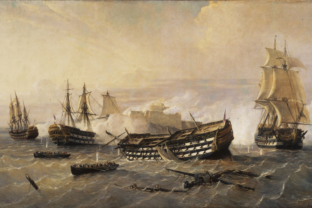 EM16 British_ships_in_the_Seven_Years_War_before_Havana.jpg