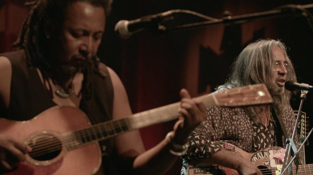 Ziskakan au Fanal, 2017 Directed by Sîla Broadcast: France TV + Culturebox