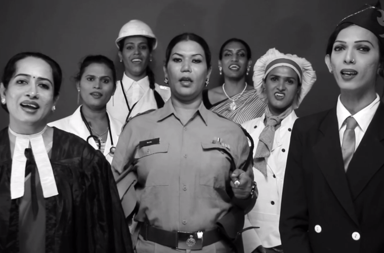 Tamil Nadu Becomes The First State To Allow Transgender People To Serve In Police Force - Gaylaxy Magazine