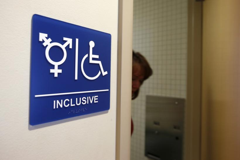 The quality of wheelchair accessible ramps, restrooms accessible to transgender people, safeguards against harassment are examples of data we gather. (Image: International Business Times)