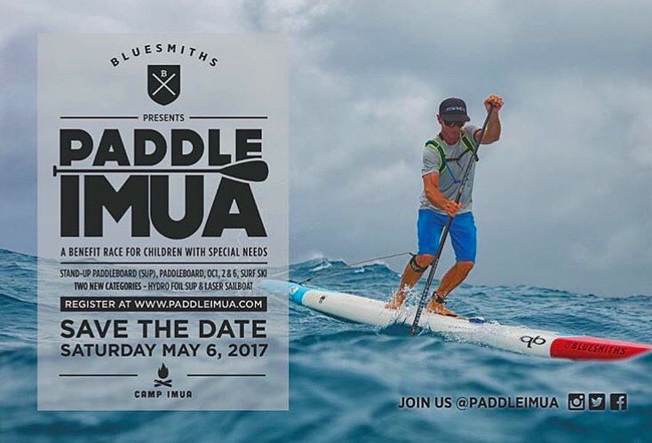 Image courtesy of Paddle Imua